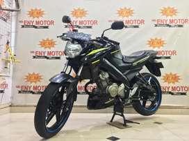 01.Bagus sekali Yamaha vixion 2017.#ENY MOTOR#