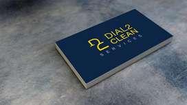 DIAL2CLEAN SERVICES