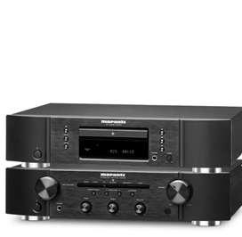 Marantz PM5005 Integrated Stereo Amplifier / Marantz CD5005  Group
