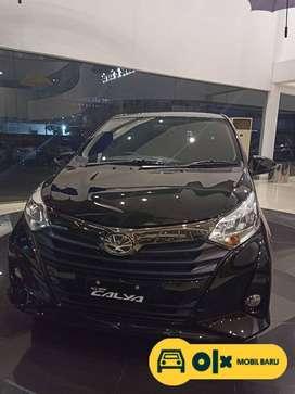 [Mobil Baru]  Promo Akhir Tahun, Penuh Berkat All New Calya