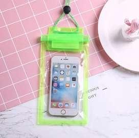 Mobile waterproof covers