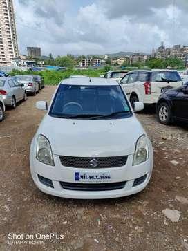 Maruti Suzuki Swift Dzire LXI, 2013, Diesel
