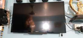 Sony 32 inch Led TV 3 Year old