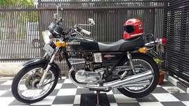 Helm Bell Moto3 Vintage