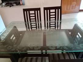 Good condition, used