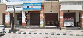 Commercial Booth built up 330 sq ft in Tdi city sector 118 Mohali