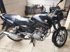 Pulsar 150 cc Excellent  condition, self start, alloy wheels