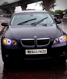 BMW 3 Series 2008 Diesel Well Maintained