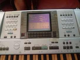 Keybord KN 24 merk technic