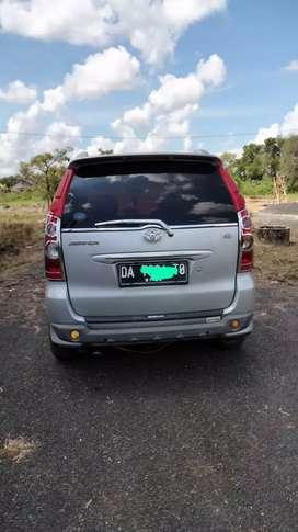 Jual mobil Toyota Avanza 1.5 G Bensin