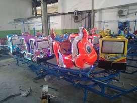 open order odong odong mobil rel panggung ikan nemo fiber L05