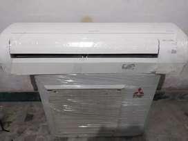BRAND NEW MITSUBISHI 2.0 TON SPLIT AC ONLY 29000/-