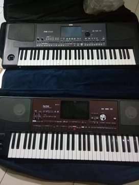 Jual keyboard korg pa700 pa600 ful song maker sempling