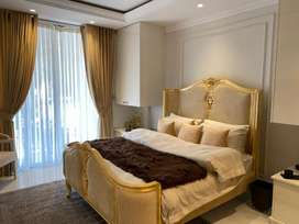 One Bed Apartment For Sale On Easy Installment Plan In Bahria Town Lah