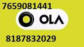 OLA CAR AUTO BIKE FREE ATTACHMENT DAILY PAYOUT