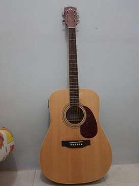 Gitar anderson AFE12N