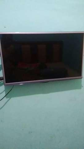 Dijual TV LED LG 32 inchi