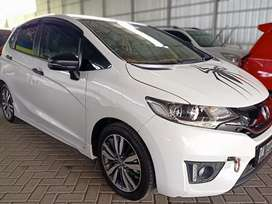 Jazz RS th.2015 automatic