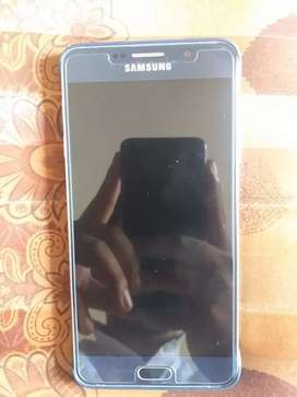 Samsung galaxy note 5 condition 9/10