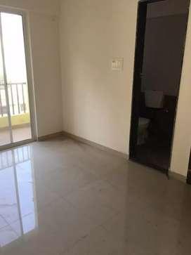 1BHK on rent at Hinjewadi Phase 3 New Property