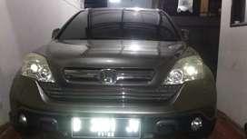 Dijual Mobil Honda CR-V