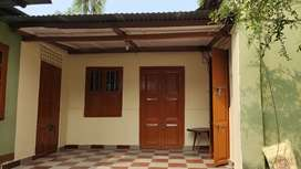 Separate house for rent