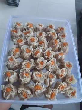 Siomay Dimsum Ayam Udang Premium Frozen
