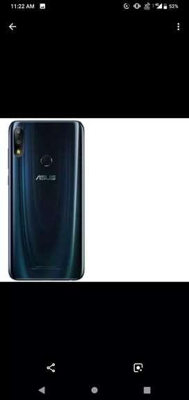 Asus Zenfone max Pro m2 4gb ram 64 GB ROM 16+5 camera front 13 mp