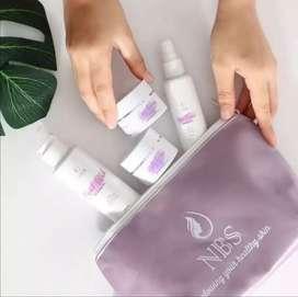 NBS Ultimate Skincare Set