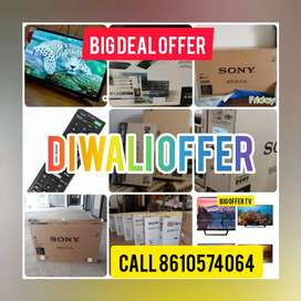 SONY LED TV DIWALI DOUBLE DISCOUNT BUMPER OFFER