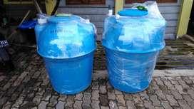 septic tank bio\BIOSET bergaransi modern