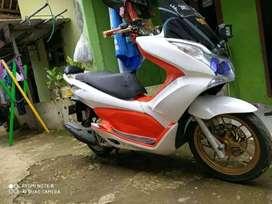 PCX CBU 150 cc Tahun 2013