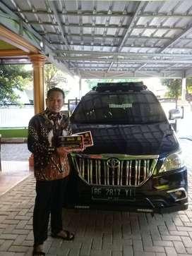 Peredam Kejut BALANCE Ready di PALEMBANG, Yuk Pasang biar Mobil NYAMAN
