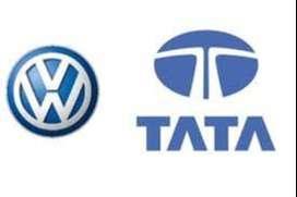 tata motors company hiring staff for multi tasking interested candidat