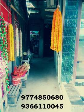 Rent for Small Office, Institute, Soft Godown & Beauty Parlour.