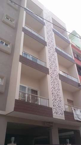 Apartment for sale in Amruthahalli.