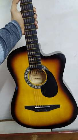 Guitar auocustic