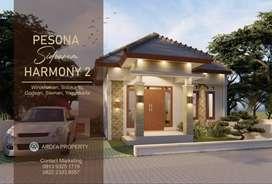 Bangun Rumah Impian Anda di Godean Model & Desain Boleh Request