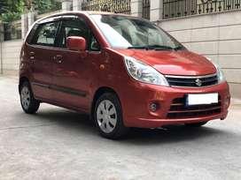 Maruti Suzuki Estilo VXi ABS BS-IV, 2010, Petrol