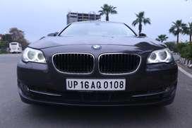 BMW 5 Series 525d, 2013, Diesel