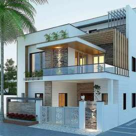 ۔نقشہ نویس-We Design Your Dream house..