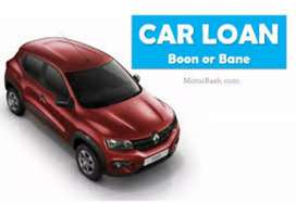 Now get loan for used cars @7% flat only.
