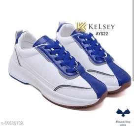 Sepatu pria dan wanita keren