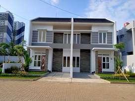 Dijual Cepat Rumah Cluster Exclusive Ready
