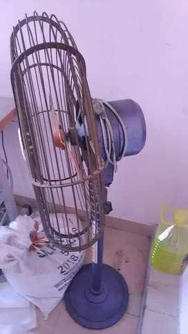 Table fan rameshwar