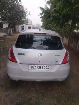 New car sale