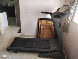 Stay fit thread Mill for sale