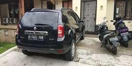 Jual Cepat Renault Duster DIESEL