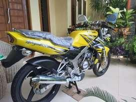 Ninja ss kuning 2013 limited