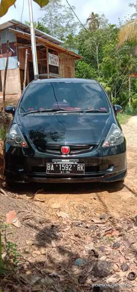 Honda jazz manual 2006